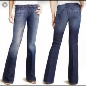 Citizens of Humanity Stretch Jeans Women's Size 27